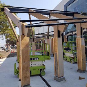Rotorua Library Upgrade - Award Winning Project