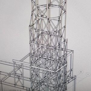 Seismic Strengthening Rotorua Clock Tower