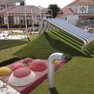 Jean Batten Park Playground