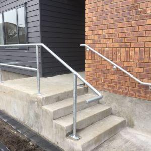 Matua Lifecare Apartments Handrails