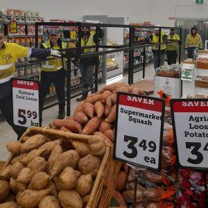 Bookfield New World Food Hub